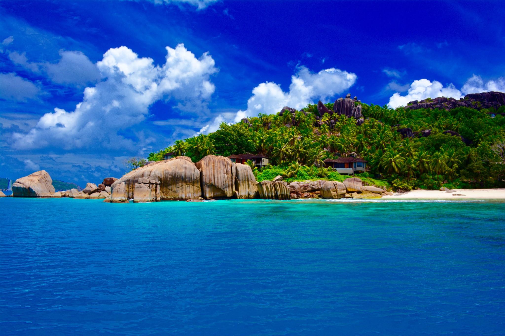 Felicite, Seychellen