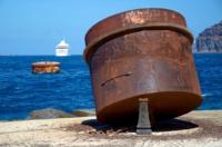 Hafen - Fira
