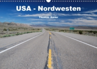 USA - Nordwesten
