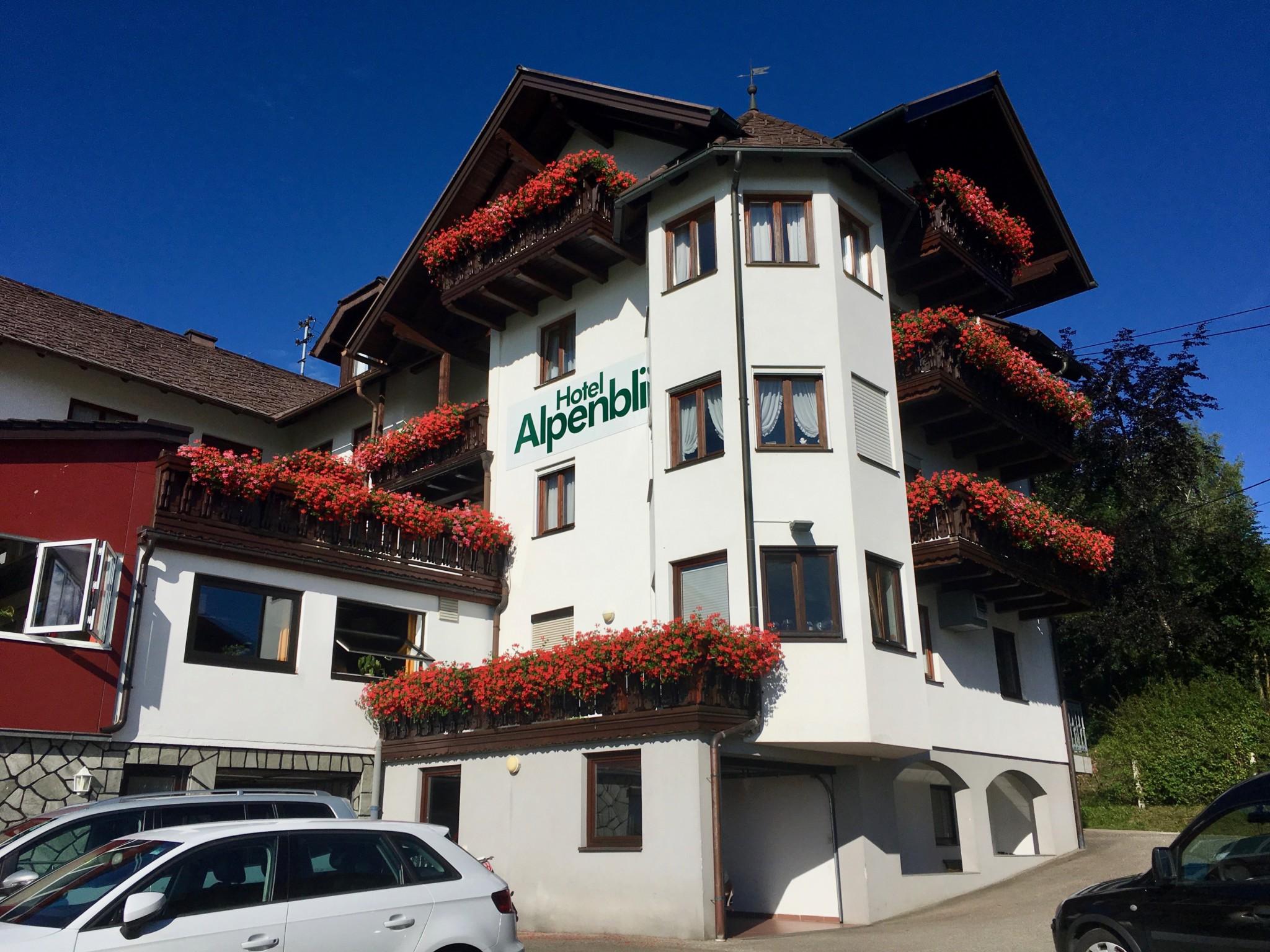 Kurzer Stop in der Fränkischen Alb