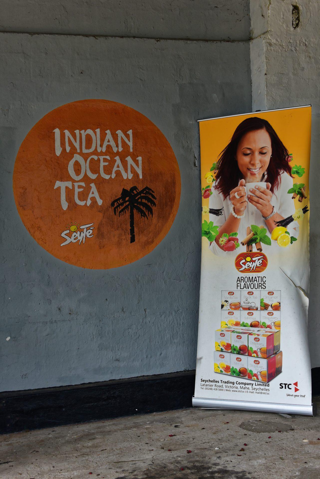Tee Factory - Mahe