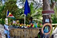 Summer Bar - Anse Intendance - Mahe