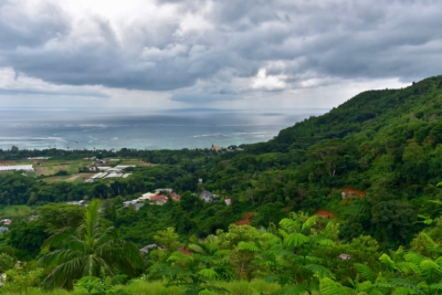 Anse Royale - Mahe