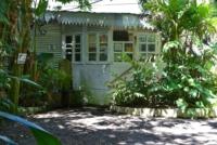 Haus von Michael Adams - Mahe