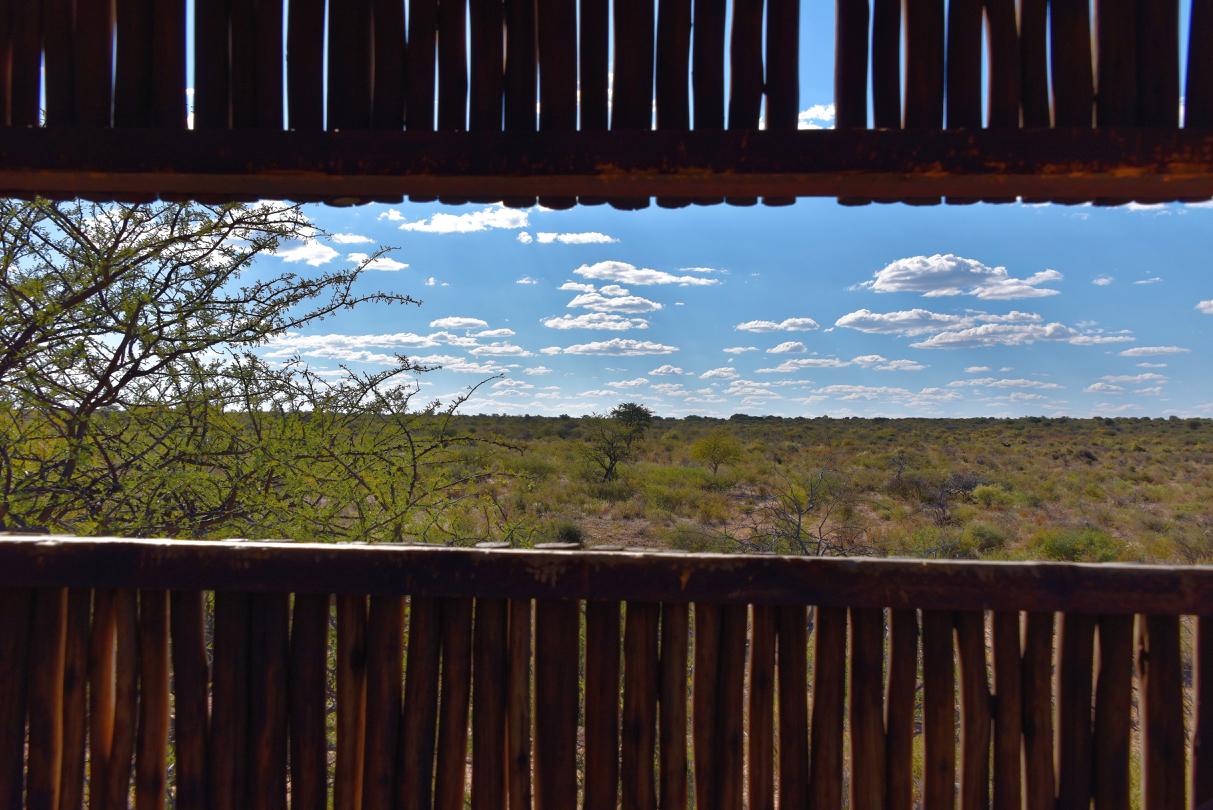 Kalahari Bush Breaks - Gobabis - Namibia