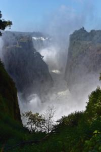 Victoria Falls National Park - Zimbabwe