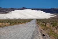 Sand Mountain Recreation Area - Highway 50