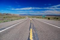 Highway 50 - Nevada