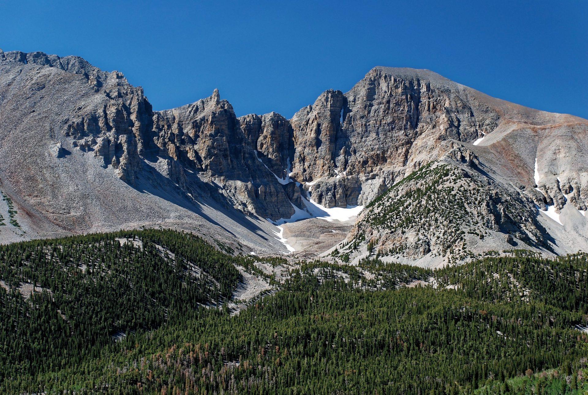 Great Basin National Park - Nevada