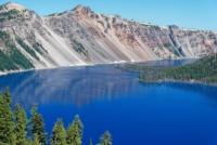 Crater Lake Nationalpark - Oregon