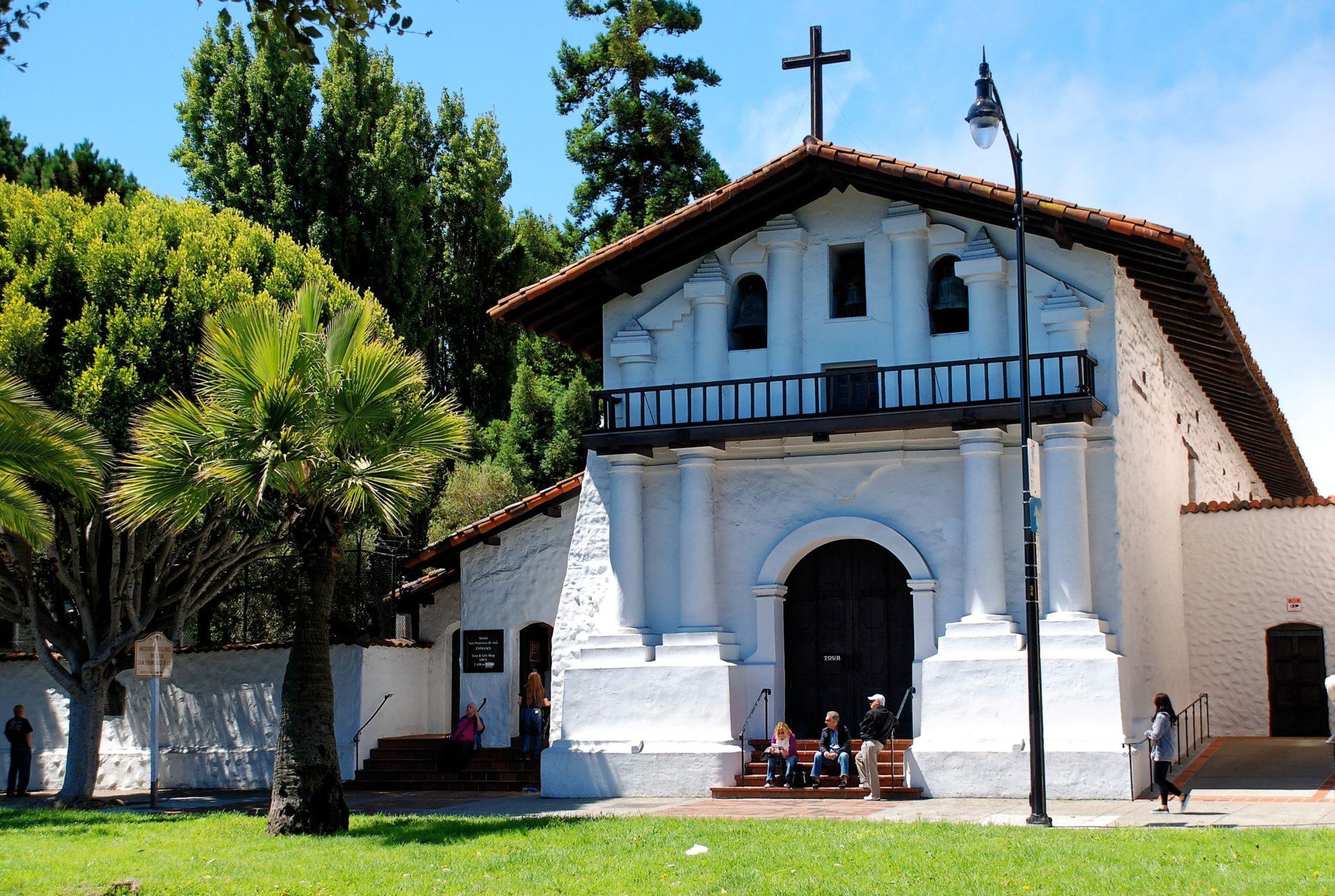 Mission Dolores - San Francisco - Kalifornien