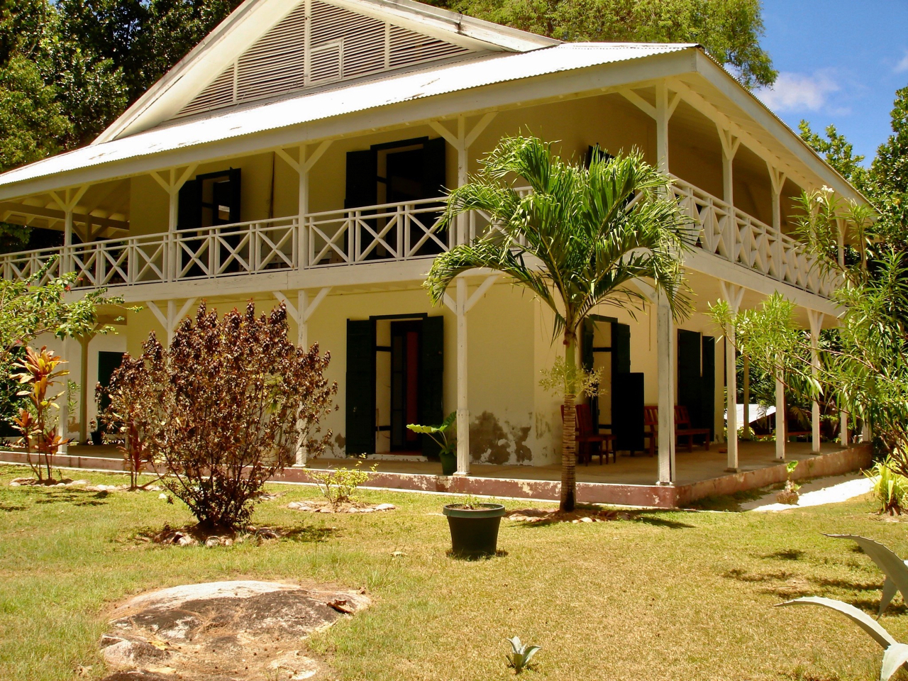 Maison Ambre Gästehaus - Windhoek