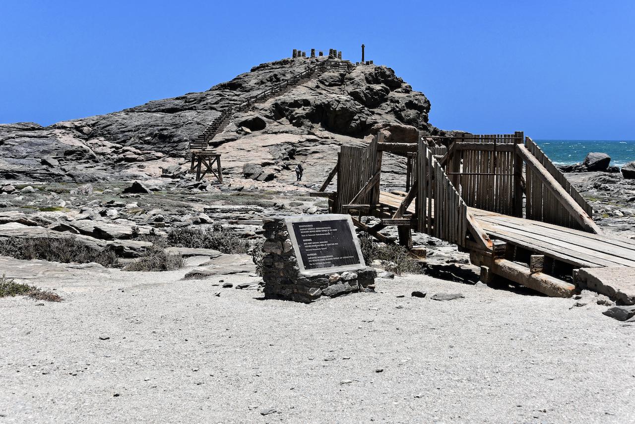 Diaz Point - Lüderitz